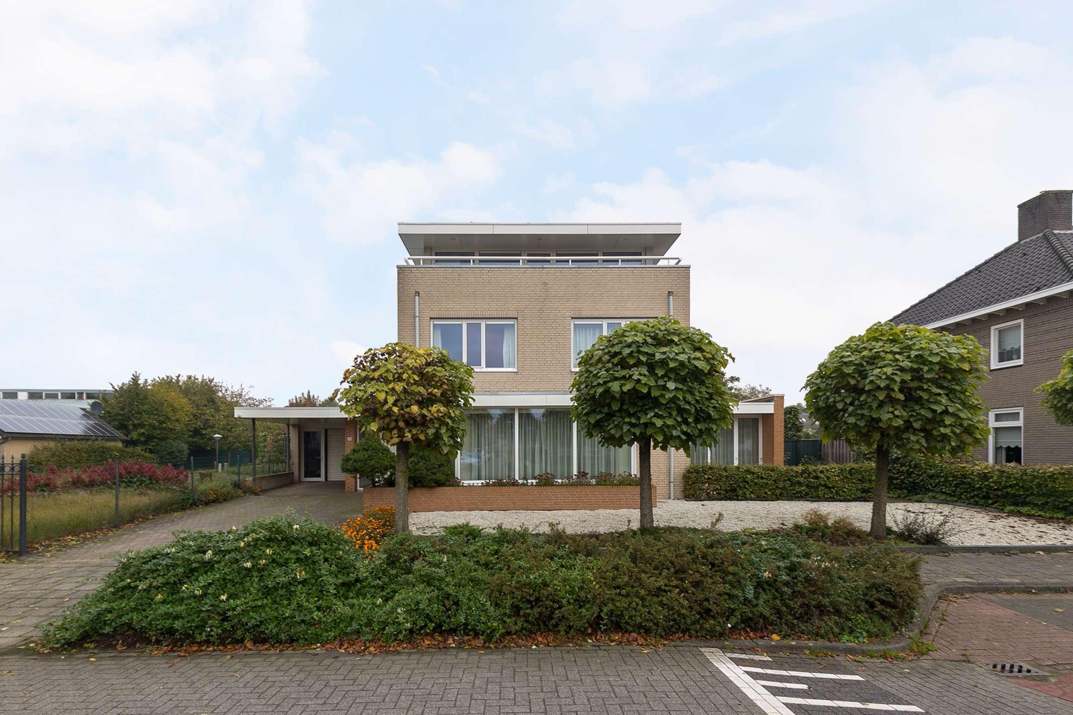 Burcht 38 Veldhoven